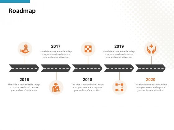 Roadmap_Ppt_PowerPoint_Presentation_Pictures_Grid_Slide_1