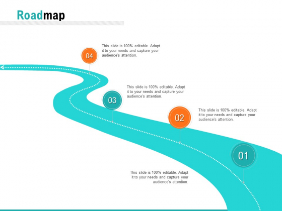 Roadmap Ppt PowerPoint Presentation Summary Example Introduction