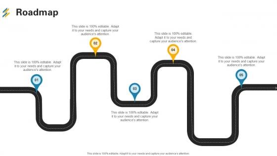 Roadmap Ppt Slides Elements PDF