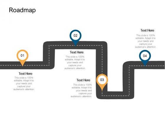 Roadmap Process Planning Ppt PowerPoint Presentation Ideas Visual Aids