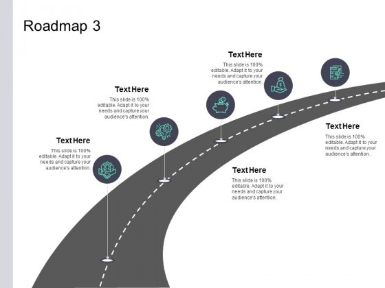 Roadmap Strategy Ppt PowerPoint Presentation Show Graphics Download