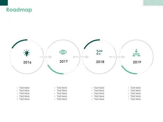 Roadmap Technology Planning Ppt PowerPoint Presentation Slides Background Designs