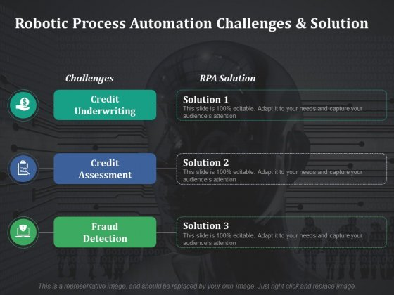 Robotic_Process_Automation_Challenges_And_Solution_Ppt_PowerPoint_Presentation_Infographic_Template_Graphics_Template_Slide_1