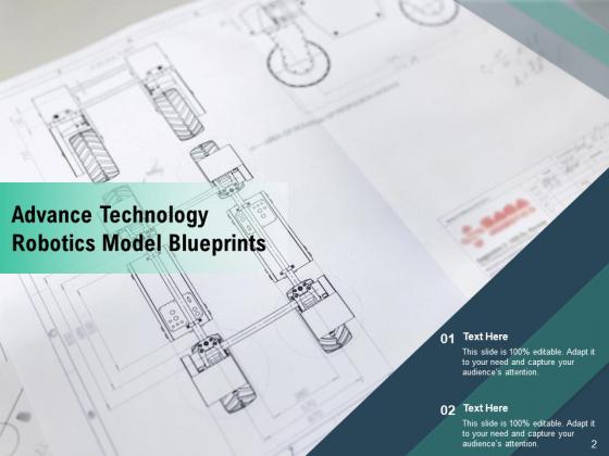 Robotics_Technology_More_Than_A_Machine_Technology_Process_Ppt_PowerPoint_Presentation_Complete_Deck_Slide_2
