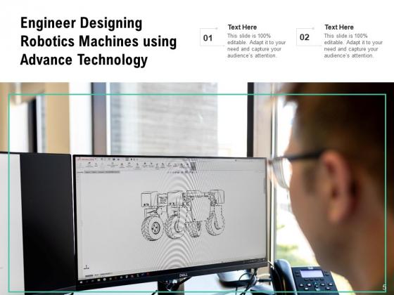 Robotics_Technology_More_Than_A_Machine_Technology_Process_Ppt_PowerPoint_Presentation_Complete_Deck_Slide_5