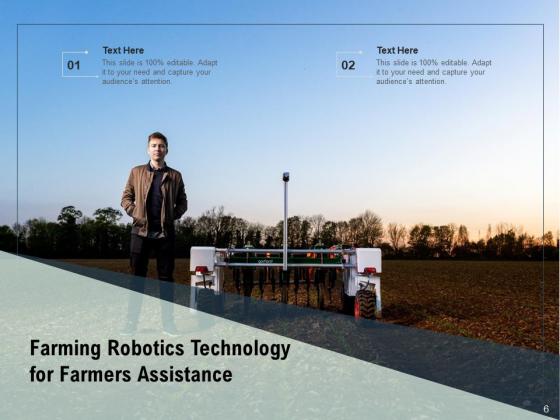 Robotics_Technology_More_Than_A_Machine_Technology_Process_Ppt_PowerPoint_Presentation_Complete_Deck_Slide_6