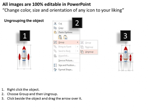 Rocket_With_Three_Staged_Icons_Powerpoint_Template_2