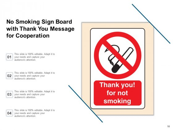 Role_Of_Tobacco_Gas_Presence_Smoking_Ppt_PowerPoint_Presentation_Complete_Deck_Slide_10