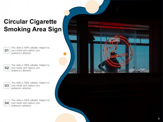 Role_Of_Tobacco_Gas_Presence_Smoking_Ppt_PowerPoint_Presentation_Complete_Deck_Slide_4