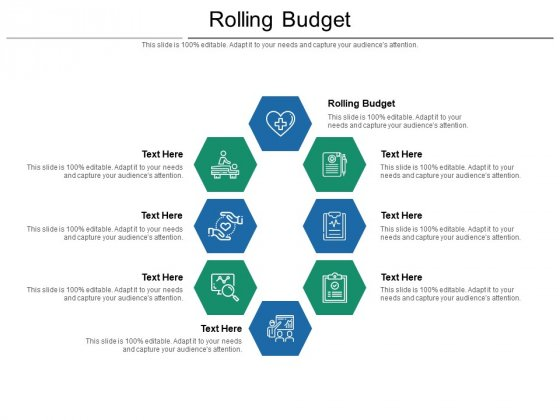 Rolling Budget Ppt PowerPoint Presentation Styles Slide Cpb Pdf