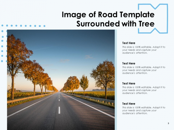 Route_Template_Mountain_And_Ocean_Directional_Arrow_Ppt_PowerPoint_Presentation_Complete_Deck_Slide_3