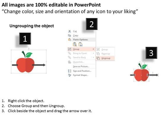 red_apple_with_an_arrow_for_future_vision_powerpoint_template_2