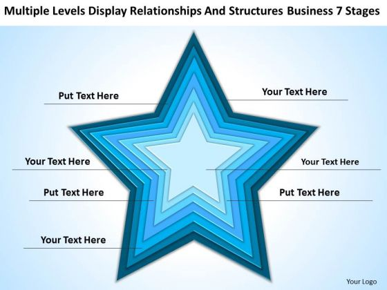Relationships And Structures Business 7 Stages Ppt Tax Planning PowerPoint Slides