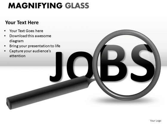 Researcher Glass PowerPoint Slides And Ppt Diagram Templates