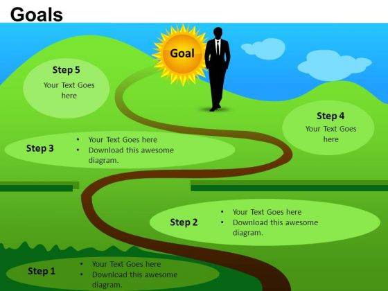 Road Map Timeline Chart PowerPoint Templates Editable Ppt Slides