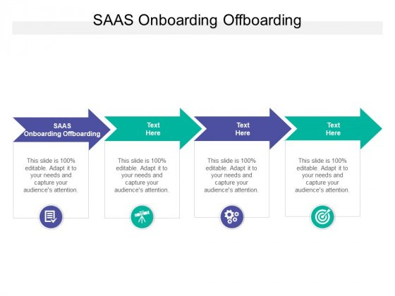 SAAS Onboarding Offboarding Ppt PowerPoint Presentation Outline Grid Cpb