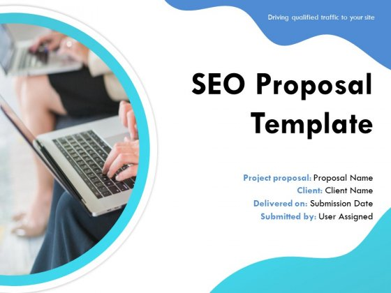 SEO_Proposal_Template_Ppt_PowerPoint_Presentation_Complete_Deck_With_Slides_Slide_1