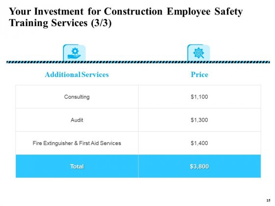 Safety_And_Health_Training_Plan_For_Construction_Employees_Ppt_PowerPoint_Presentation_Complete_Deck_With_Slides_Slide_15
