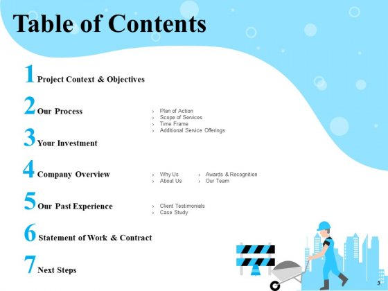 Safety_And_Health_Training_Plan_For_Construction_Employees_Ppt_PowerPoint_Presentation_Complete_Deck_With_Slides_Slide_3