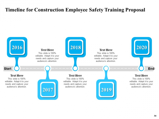 Safety_And_Health_Training_Plan_For_Construction_Employees_Ppt_PowerPoint_Presentation_Complete_Deck_With_Slides_Slide_36