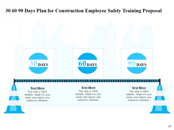 Safety_And_Health_Training_Plan_For_Construction_Employees_Ppt_PowerPoint_Presentation_Complete_Deck_With_Slides_Slide_37