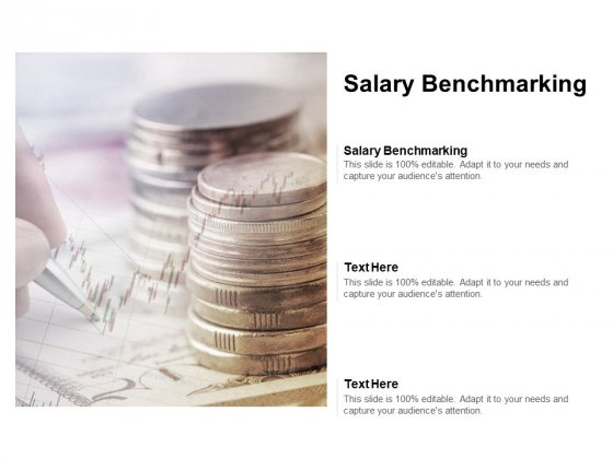 Salary Benchmarking Ppt PowerPoint Presentation Slides Picture Cpb Pdf