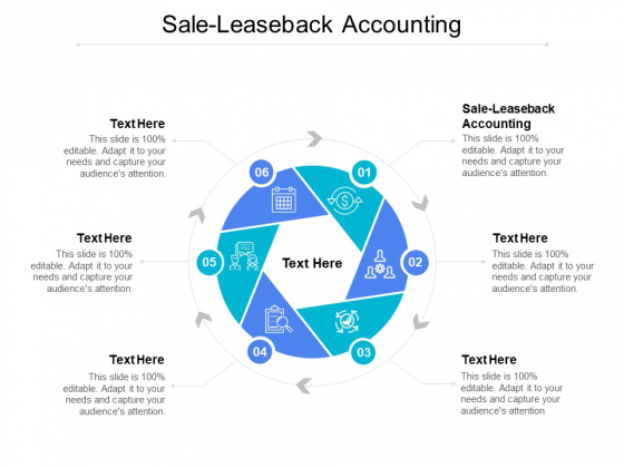 Sale Leaseback Accounting Ppt PowerPoint Presentation Gallery Objects Cpb