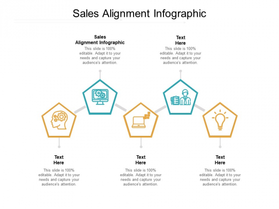 Sales Alignment Infographic Ppt PowerPoint Presentation Show Graphic Tips Cpb Pdf