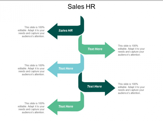 Sales Hr Ppt PowerPoint Presentation Pictures Gridlines Cpb