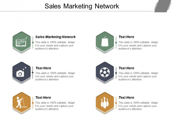 Sales Marketing Network Ppt PowerPoint Presentation Icon Slide Download Cpb