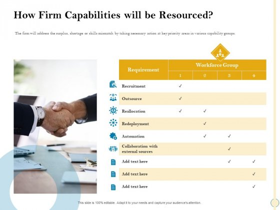 Sales_Optimization_Best_Practices_To_Close_More_Deals_How_Firm_Capabilities_Will_Be_Resourced_Graphics_PDF_Slide_1