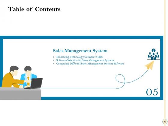 Sales_Optimization_Best_Practices_To_Close_More_Deals_Ppt_PowerPoint_Presentation_Complete_Deck_With_Slides_Slide_22