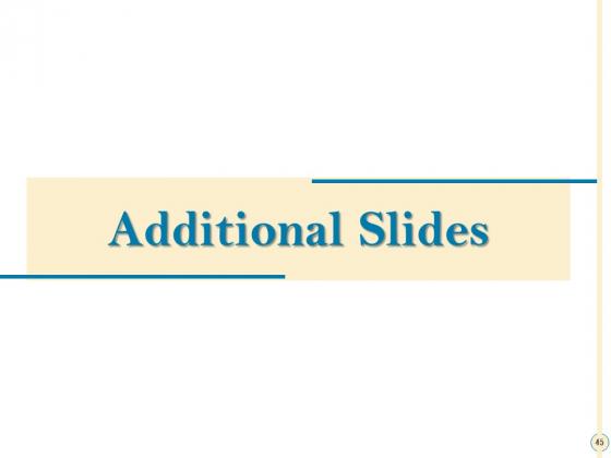 Sales_Optimization_Best_Practices_To_Close_More_Deals_Ppt_PowerPoint_Presentation_Complete_Deck_With_Slides_Slide_45