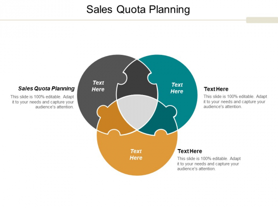 Sales Quota Planning Ppt PowerPoint Presentation Gallery Show Cpb