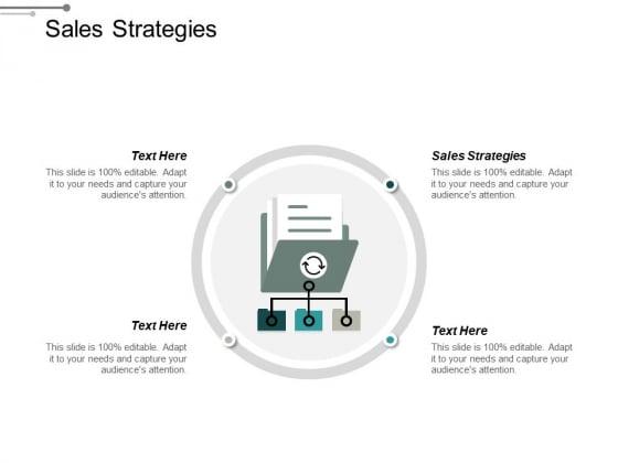 Sales Strategies Ppt PowerPoint Presentation Professional Visuals