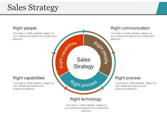 Sales Strategy Ppt PowerPoint Presentation Model Images