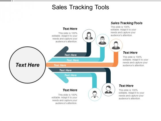Sales Tracking Tools Ppt PowerPoint Presentation Outline Aids Cpb
