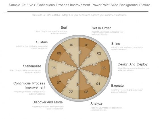 Sample_Of_Five_S_Continuous_Process_Improvement_Powerpoint_Slide_Background_Picture_1