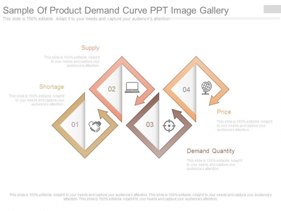 Sample Of Product Demand Curve Ppt Image Gallery