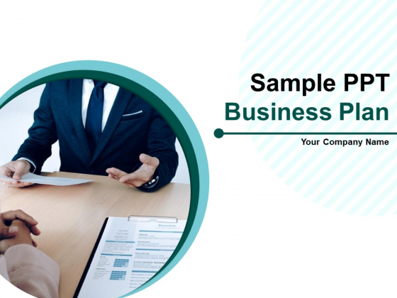 Sample PPT Business Plan Ppt PowerPoint Presentation Outline Styles