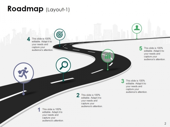 Sample_Roadmap_PPT_Ppt_PowerPoint_Presentation_Complete_Deck_With_Slides_Slide_2