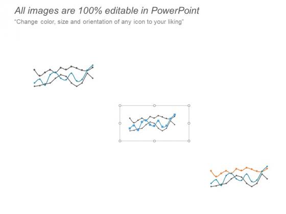 Scatter Chart Financial Ppt Powerpoint Presentation Model Deck