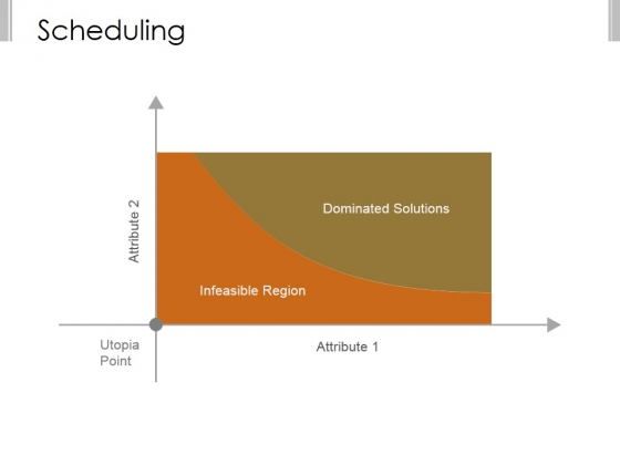Scheduling Template 1 Ppt PowerPoint Presentation Pictures