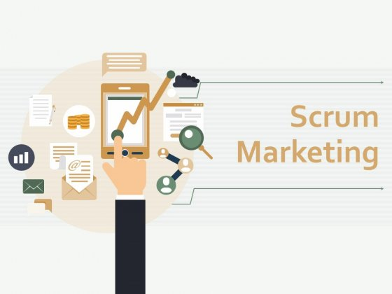 Scrum Marketing Ppt PowerPoint Presentation Complete Deck With Slides