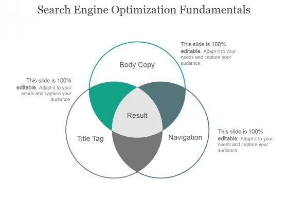 Search Engine Optimization Fundamentals Ppt PowerPoint Presentation Background Images