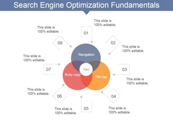 Search Engine Optimization Fundamentals Ppt PowerPoint Presentation Inspiration Backgrounds