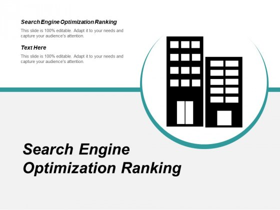 Search Engine Optimization Ranking Ppt PowerPoint Presentation Pictures Inspiration Cpb