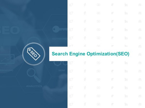 Search Engine Optimization SEO Management Ppt PowerPoint Presentation File Inspiration