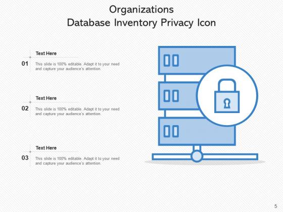 Seclusion_Surveillance_Icon_Information_Ppt_PowerPoint_Presentation_Complete_Deck_Slide_5