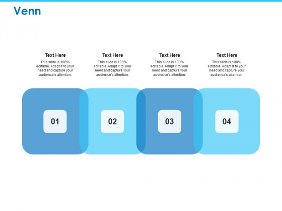 Sector Wise Escalation Grid Venn Ppt Professional Pictures PDF